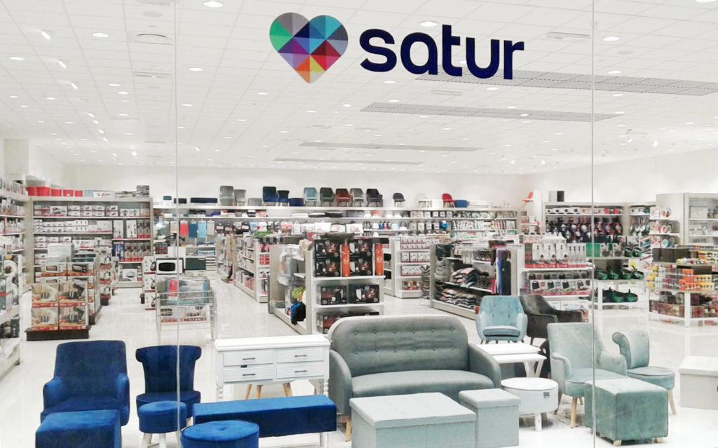 Satur-Galileo: elettrodomestici e accessori casa a Milano-BAires ...
